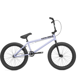"Kink BMX Gap 2020 20"", gloss lavender splatter"